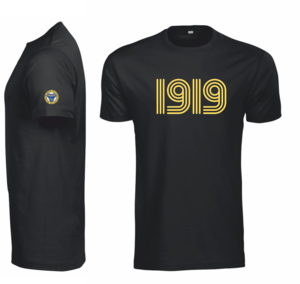 Retro Edition T-shirt 1919
