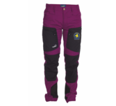 Byxa Active Stretch Dam Fuchsia