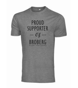Proud Supporter T-Shirt