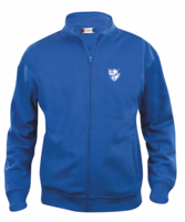 Supporter Full Zip